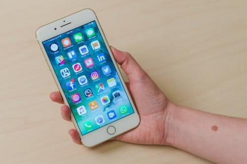 Google Temukan Situs Berbahaya untuk iPhone