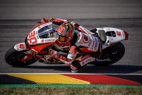 Takaaki Nakagami (Foto: Laman Resmi MotoGP)