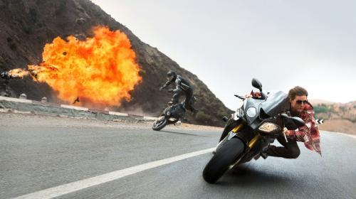 Mission Impossible. (Foto: Paramount Pictures)