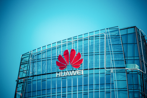 Pasar Global Terancam, Huawei Ajukan 'Perlawanan' atas Sanksi AS