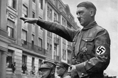 Hormat Nazi