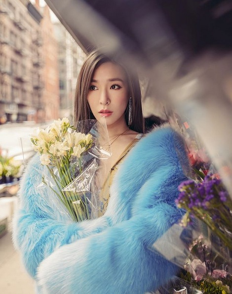 Tiffany Young.