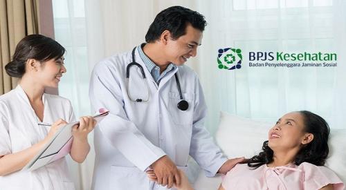 BPJS Kesehatan pasien