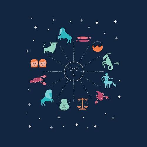 Virgo zodiak