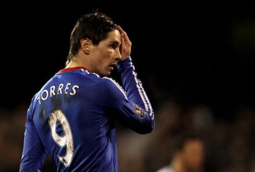 Fernando Torres (Foto: Sportskeeda)