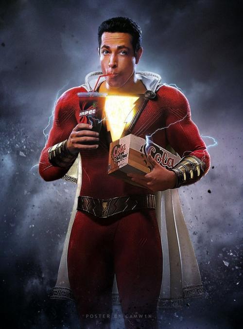 Shazam 2 diprediksi akan mulai syuting pada awal musim panas 2020. (Foto: DC Films)