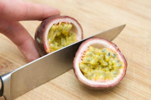 Passion fruit.  (Photo: Livestrong)