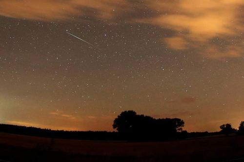Hujan Meteor Hujani Bumi pada 12 hingga 13 Agustus 2019