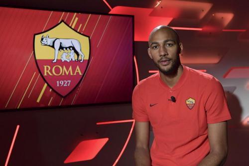 Nzonzi telah resmi dipinjamkan Roma ke Galatasaray selama semusim