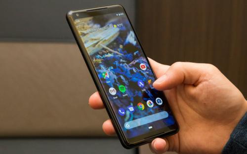 Mengenal Fitur NFC Pada Ponsel Android