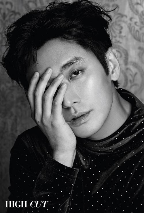 Joo Ji Hoon. (Foto: High Cut)