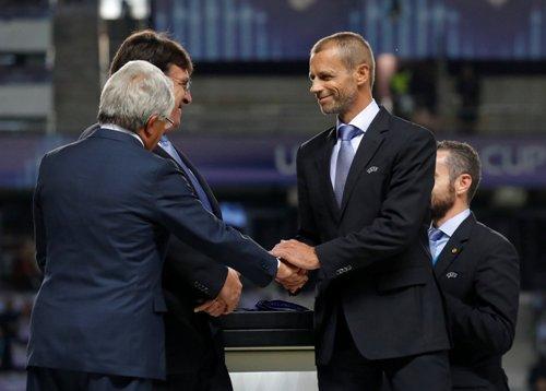Presiden FIFA