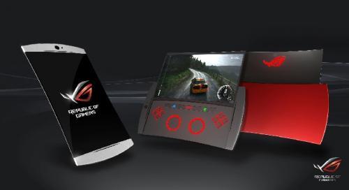Asus ROG Phone Akhirnya Terima Update Android Pie