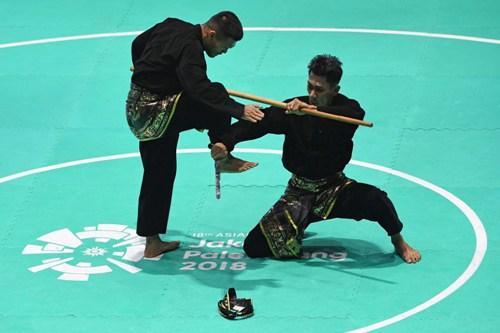 5 Olahraga Tradisional Indonesia Traveler Berani Coba Okezone Travel
