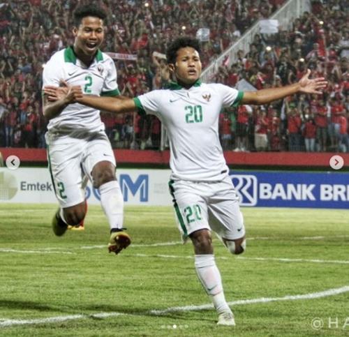 Amiruddin Bagus Kahfi (Foto: PSSI)
