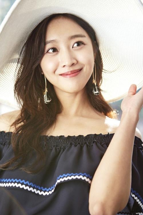 Jo Bo Ah ditawari untuk membintangi Tale of Gumiho bersama Lee Dong Wook. (Foto: Hancinema)
