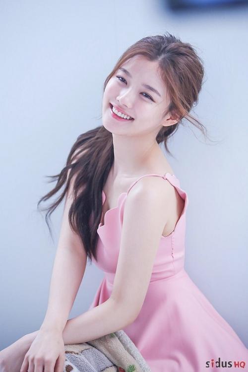 Kim Yoo Jung dipastikan akan membintangi reality show terbaru di Italia.