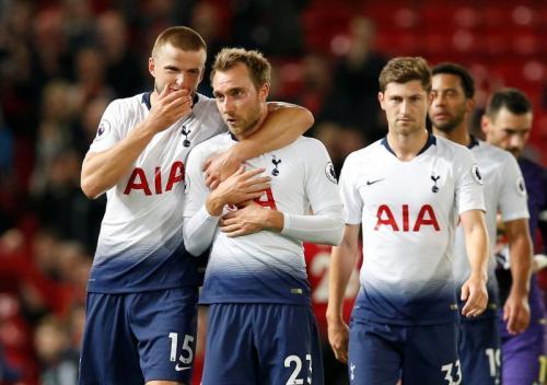 Tottenham Hotspur (Foto: Reuters)