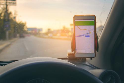 Mayoritas pengguna aplikasi digital layanan transportasi adalah dari generasi milenial.