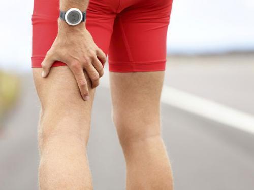 Otot Kaki Pegal saat Mudik Berkendara