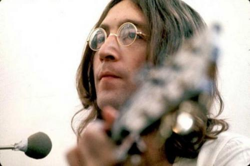John Lennon (Reuters)