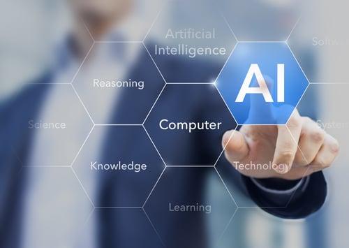 Artificial Inteligence tak hanya hadir pada ponsel mahal