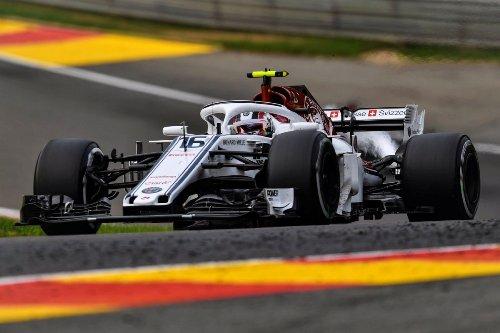 Mobil Sauber F1 Team