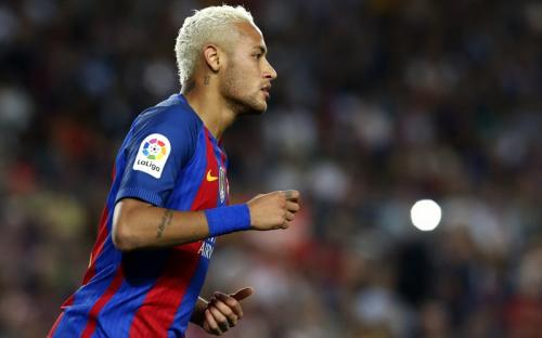 Neymar Jr jadi bagian penting Barcelona