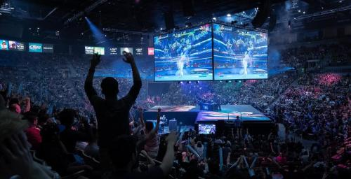 Platform live streaming, game.ly berkolaborasi dengan tim esport Bigetron untuk membuat turnamen game.