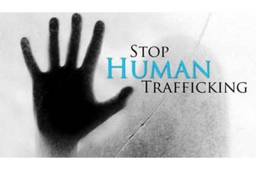 Human trafficking. (Foto: Ist)