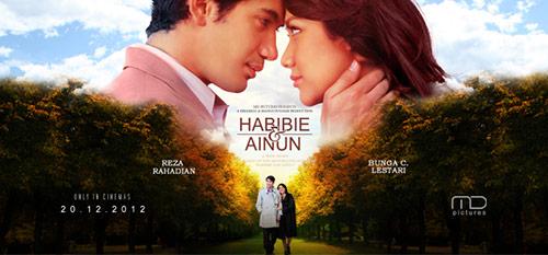 Film Habibie