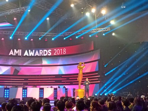 AMI Awards 2018