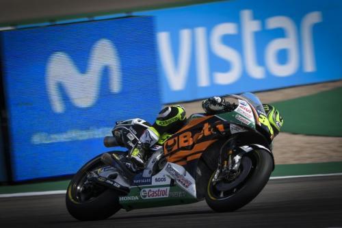 Cal Crutchlow (Foto: Laman resmi MotoGP)