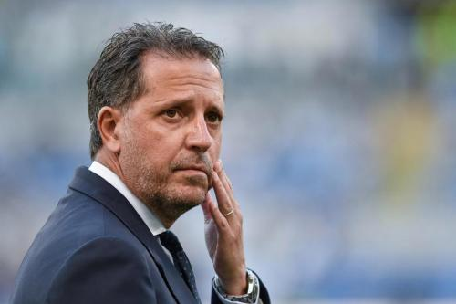 Fabio Paratici memastikan Juventus tidak akan belanja