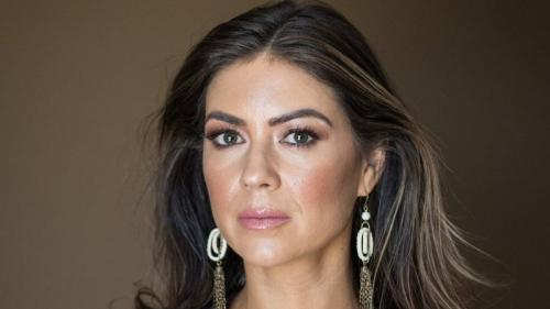 Kathryn Mayorga melaporkan Cristiano Ronaldo atas dugaan kasus pelecehan seksual