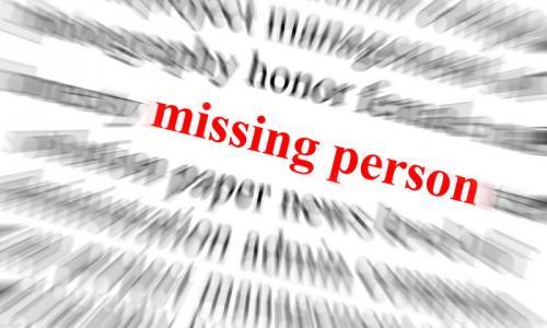 Orang hilang