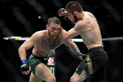 Conor McGregor (Foto: Reuters)