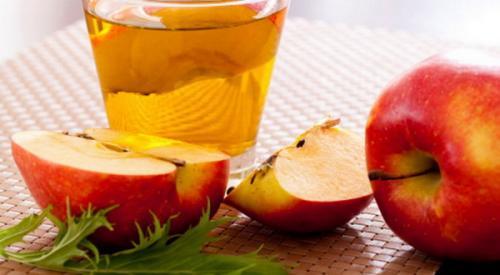 Apel untuk kesehatan paru