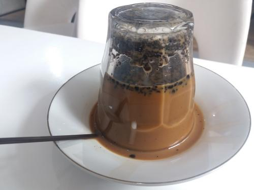 Gelas kopi