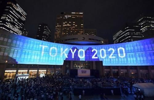 Persiapan Olimpiade Tokyo 2020