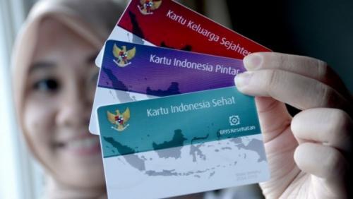 Kartu Indonesia Sejahtera