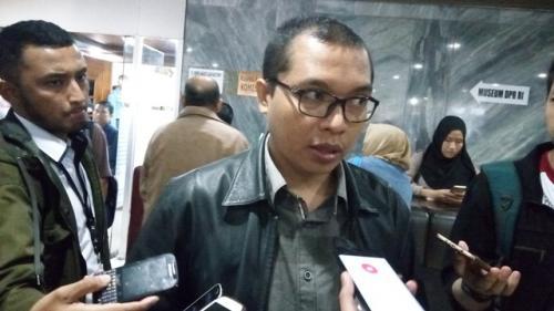 Wasekjen PPP, Achmad Baidowi. (Foto : Dok Okezone.com)