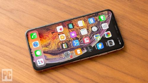 iPhone XS Max alternatif ponsel Huawei P30 Pro