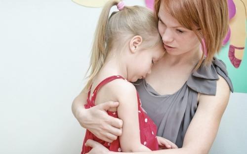 Ilustrasi anak menderita anemia. (Foto: Shutt)