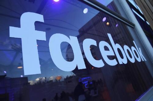Facebook Ikut Perangi Rasisme Timnas Inggris
