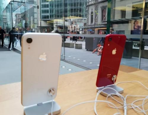 Kehadiran ponsel baru ini bisa menggantikan ponsel lama.