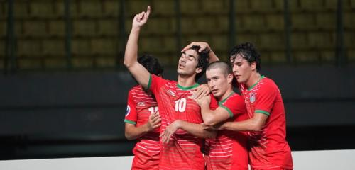 Tajikistan U-19