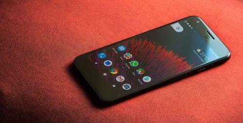 Ponsel Google Pixel