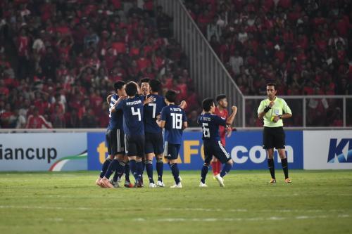 Timnas Jepang U-19