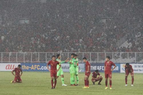 Timnas Indonesia U-19 (Foto: Heru Haryano/Okezone)